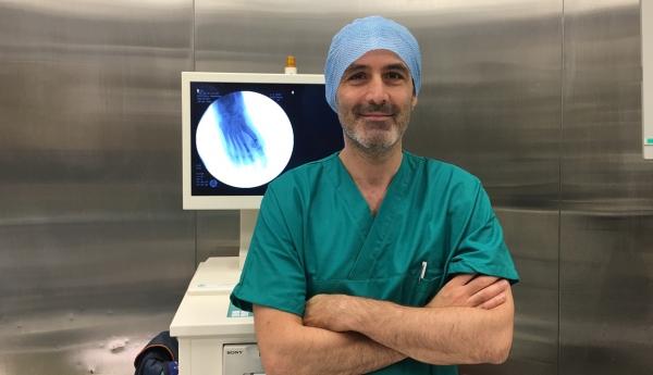 La chirurgia mini-invasiva